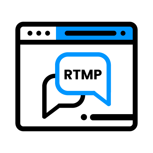 Smooth RTMP Streaming