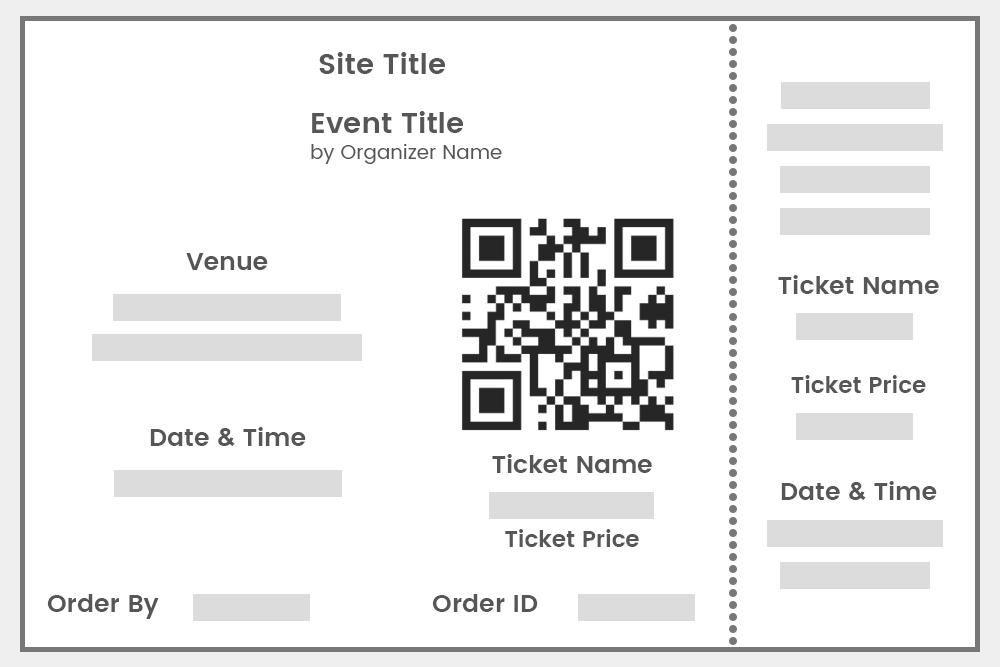 Download Ticket as PDF