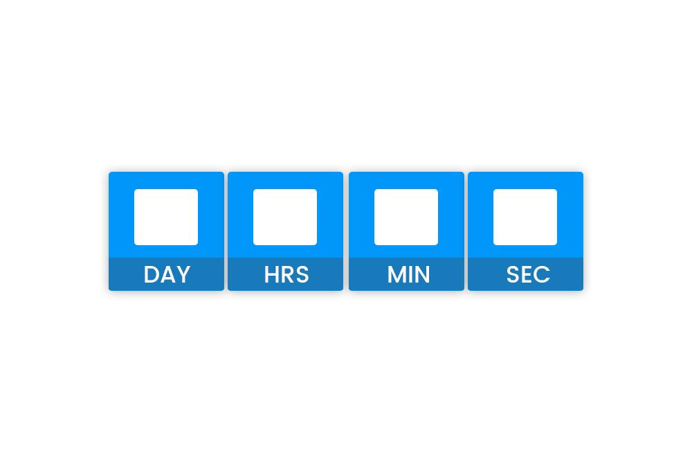 Meeting Countdown
