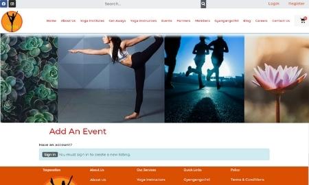 Yogacation