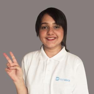 Kinza Zaheer