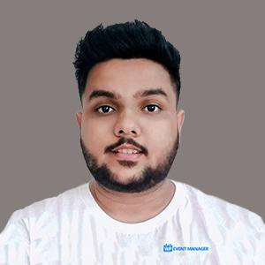 Rupesh Modi