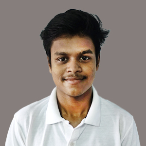 Sarath Singh