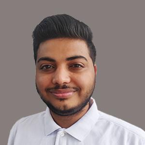 Siddharth Gotawala