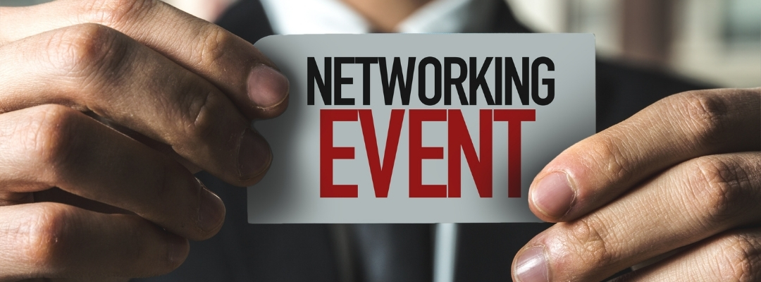 Amp Up Your Networking Event
