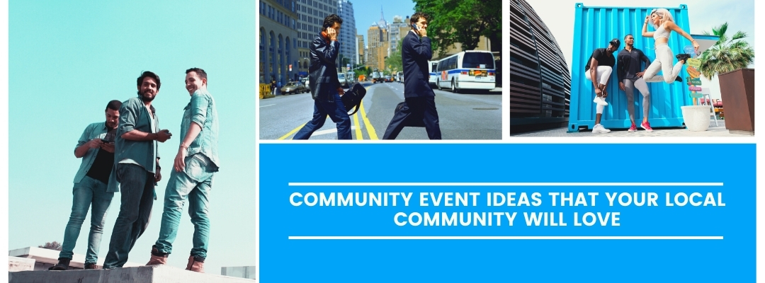 10 engaging community event ideas
