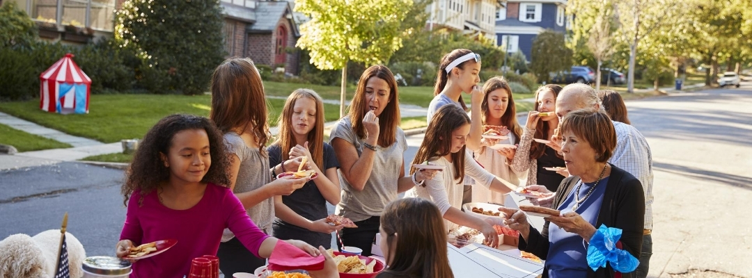 10 engaging community event ideas for Party