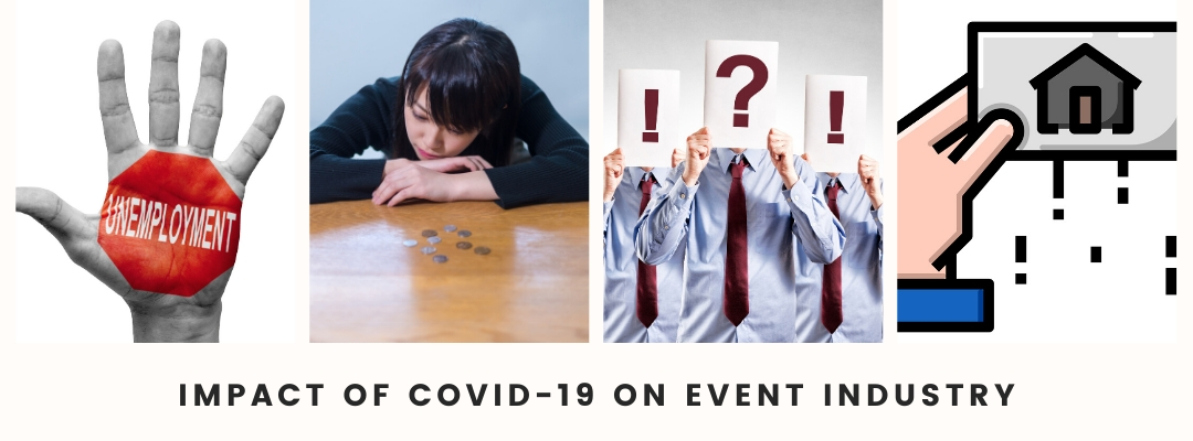 Impact of COVID-19 On Event Industry