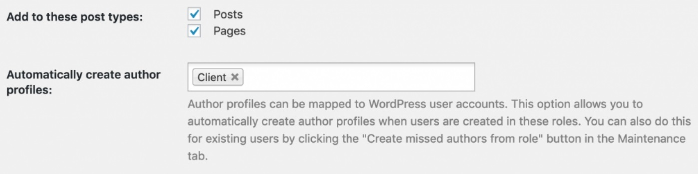 Custom Statuses in WordPress 6