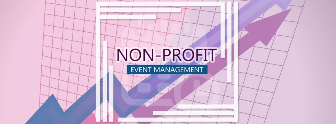 Non-Profit Event Management 1