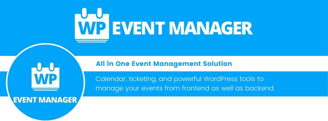 Choosing a platform for Business with Events