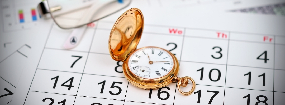 Time and Dates Request For Proposal Writing Tips