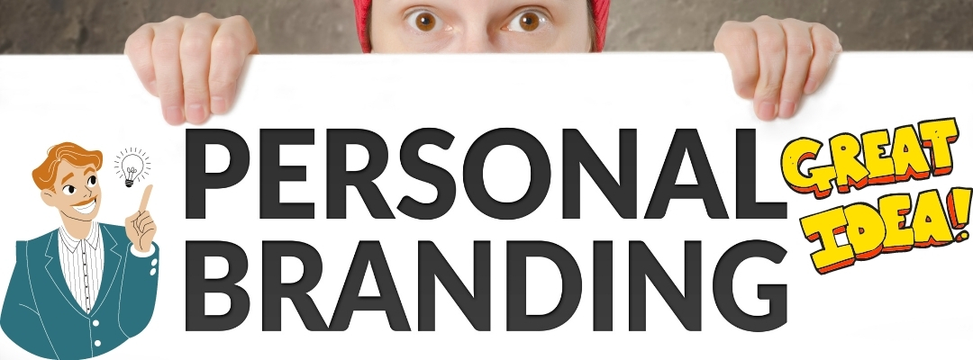 Revamping Personal Brand Ideas