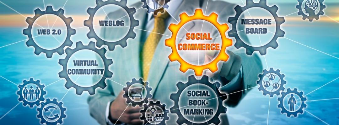 Social Commerce Trends for 2021
