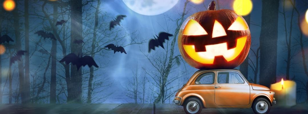 Host Virtual Halloween Event Effectively