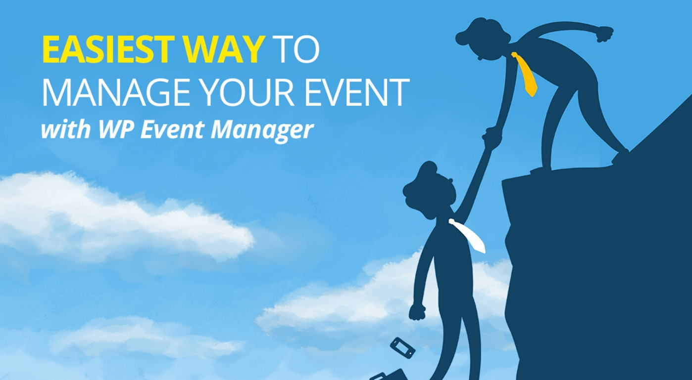 How is WP Event Manager useful for your website