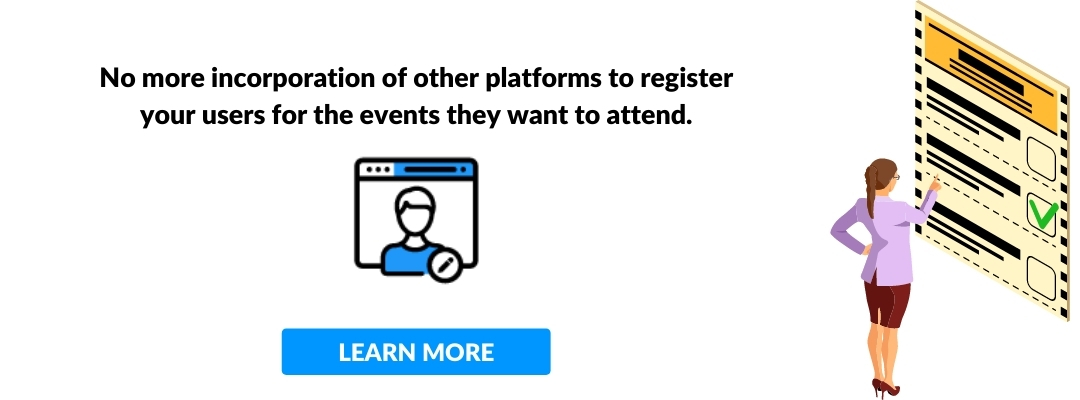 Streamline Event Registration with WP Event Manager