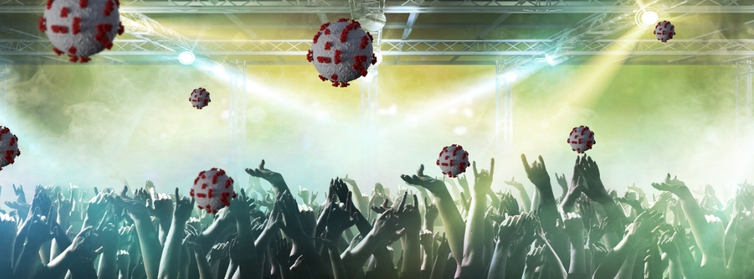 How Big Events Industry Can Effectively Win In 2021