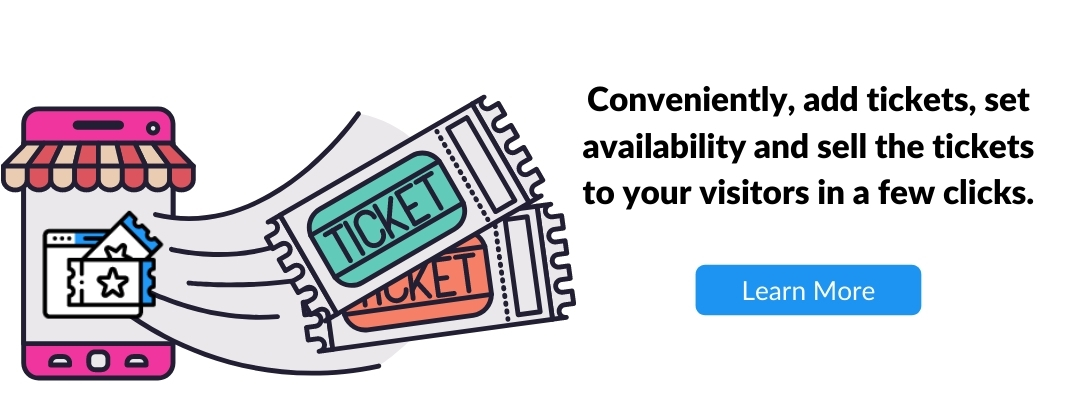 Double Your Ticket Sales
