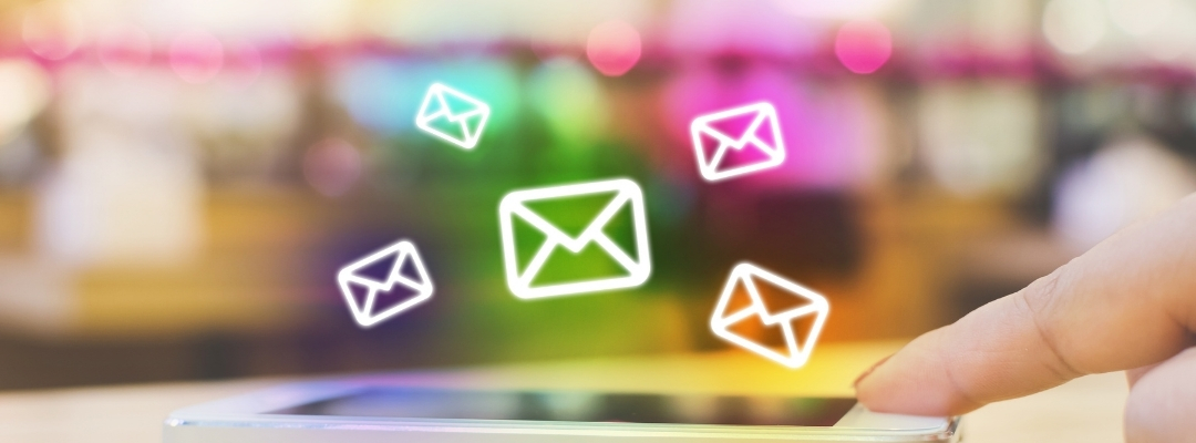Email Communication In Event Planning