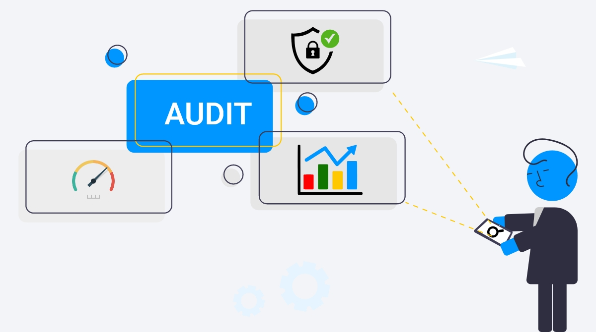 Now Easily Perform WordPress Website Audit