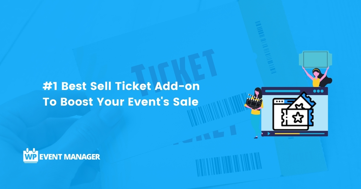 #1 Best Sell Ticket Add-on To Boost Your Event's Sale