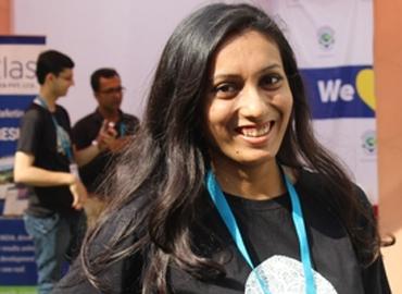 Vishakha Patel