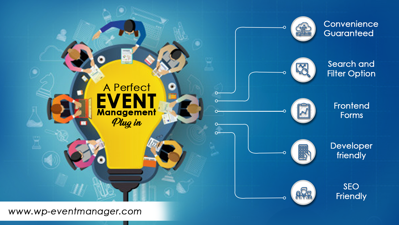 Event Management Plug-in